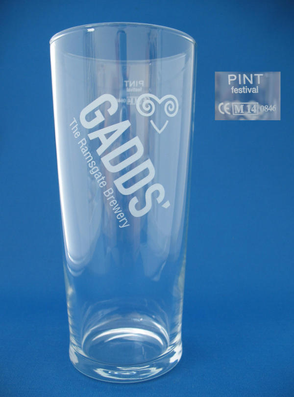 Gullies Glasses