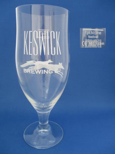 Craft Beer Keswick